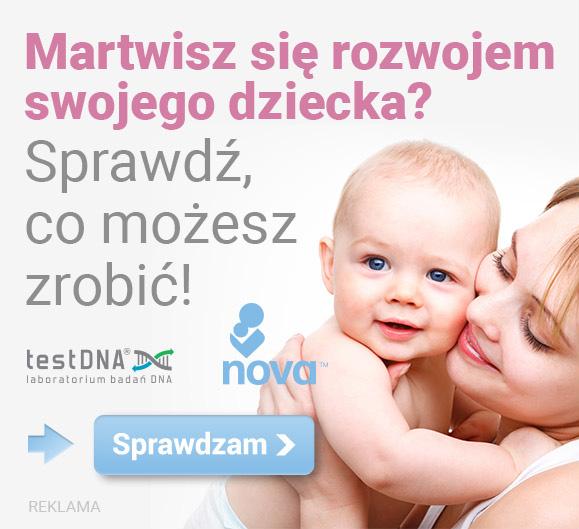 Martwisz się rozwojem swojego dziecka?