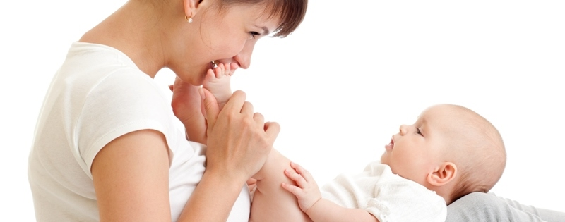 Porady na temat niemowląt