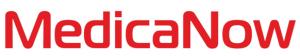 MedicaNow logo