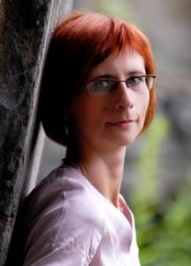 Olga Przybyłek, psychoterapeuta. Gabinet Psychoterapii Przystań w Katowicach