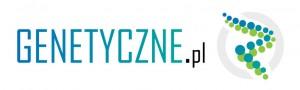 Logotyp Genetyczne.pl