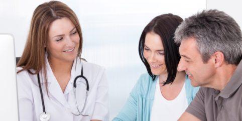 diagnostyka preimplantacyjna