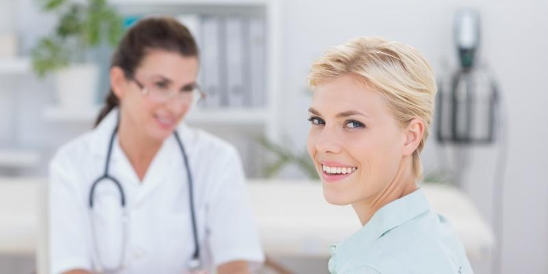 Leczenie operacyjne i przyczynowe niepłodności u kobiet
