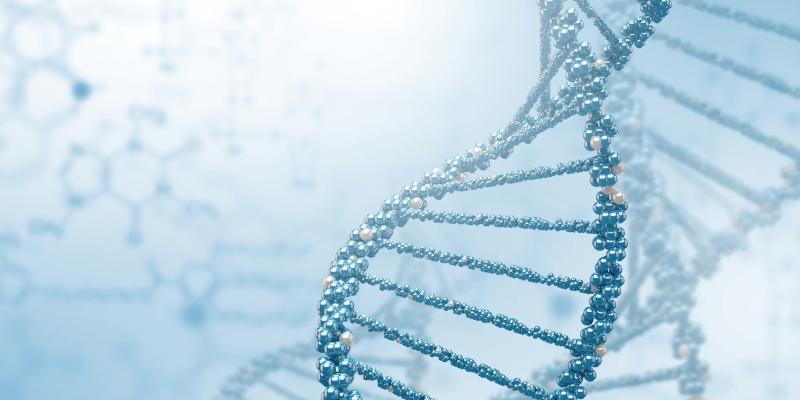 lekarz genetyk