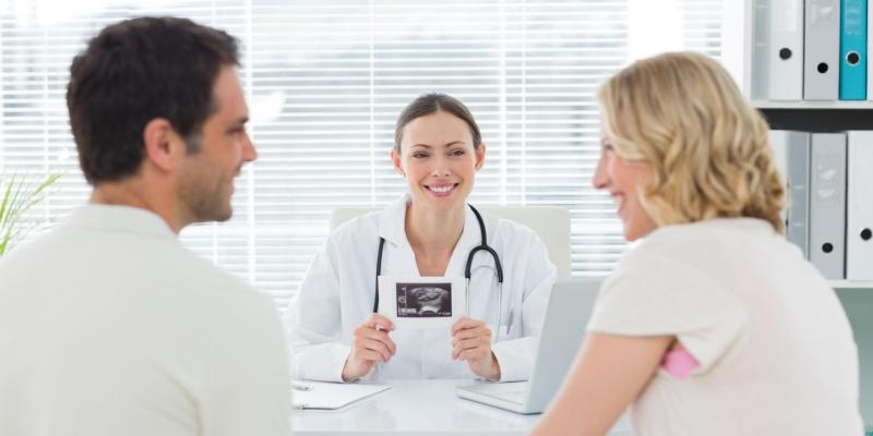 Porady eksperta o badaniach w ciąży