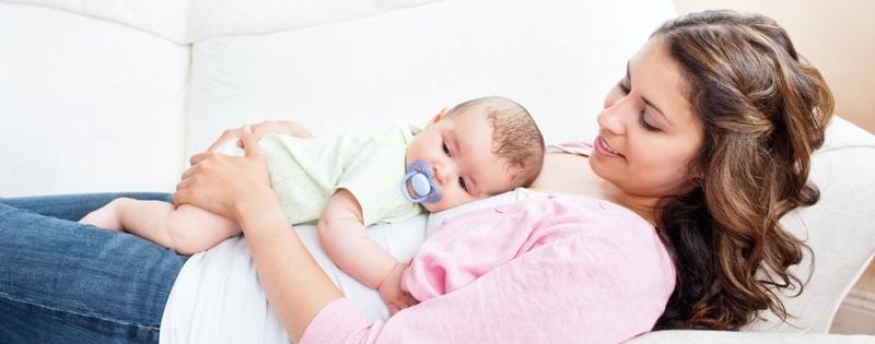 Bezpłatne poradniki dla przyszłych mam
