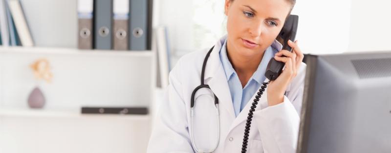 Konsultacja wyniku badania prenatalnego
