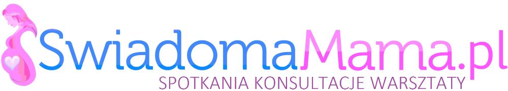 logo Świadoma Mama