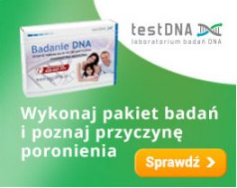 pakiet badan po poronieniu bp