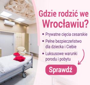 gdzie rodzić we Wrocławiu