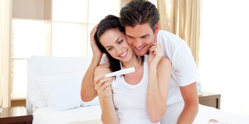 Oznaki ciąży