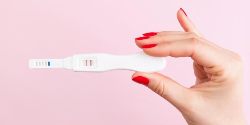 Hormon HCG w ciąży