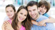 Szczęśliwa i spokojna rodzina? To możliwe dzięki testowi DNA
