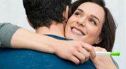 Test ciążowy – po jakim czasie wykrywa ciążę?