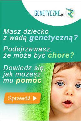 Banner genetyczne.pl
