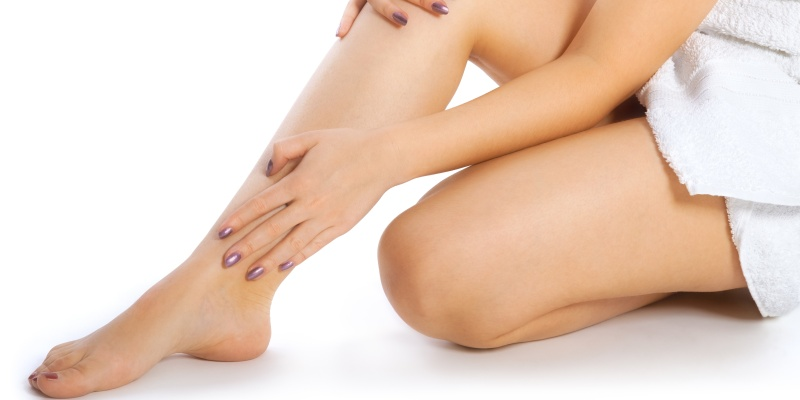 przyczyny bólu nóg w ciąży