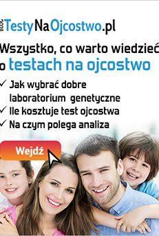 testynaojcostwo.pl baner