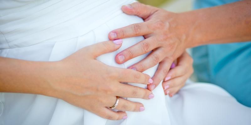 test na ojcostwo w ciąży od 8 tygodnia