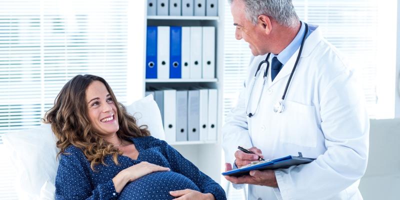 cytologia w ciąży