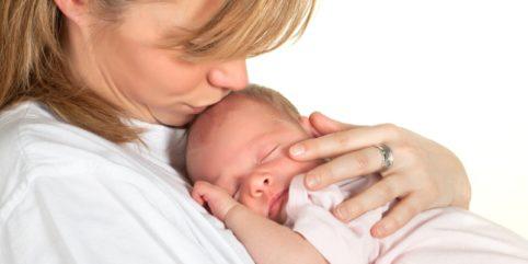pierwsze godziny po porodzie