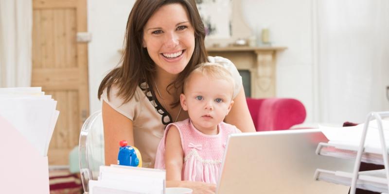 Gdzie mamy szukają wiedzy o badaniach w ciąży