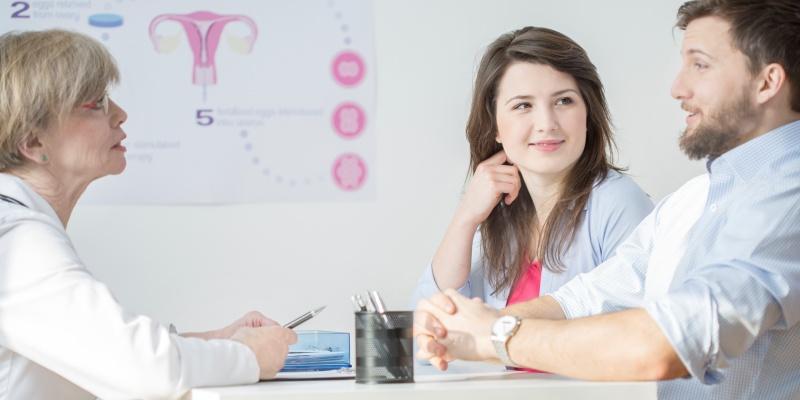 Zachodzenie w ciążę - prawdy i mity