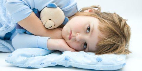 Znieczulenie ogólne u dzieci