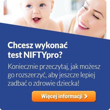 test nifty pro i badanie NOVA