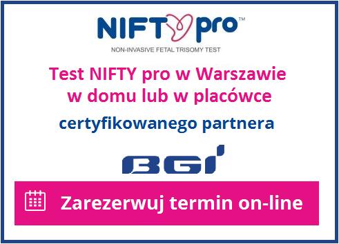 test NIFTY pro Olsztynzarezerwuj termin