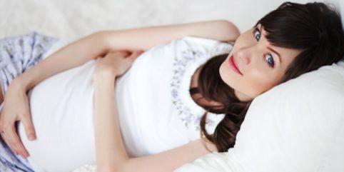 Ciąża w domu, ciąża na leżąco – ciekawe pomysły na nudę w ciąży!