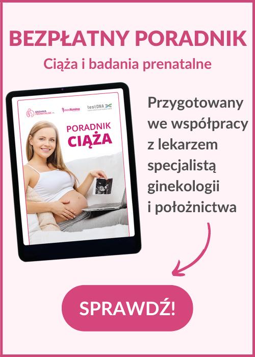 poradnik ciąża