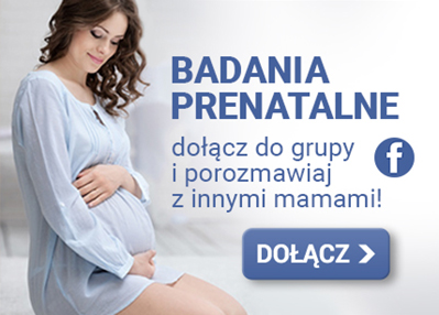 badania prenatalne facebook
