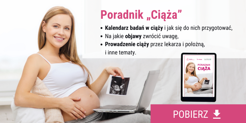 Poradnik ciaza badaniaprenatalne PL